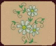 Flower Theme Designs