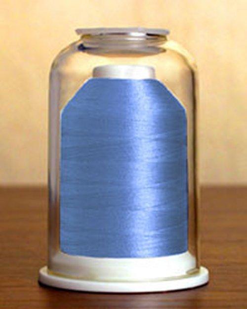 1198 China Blue Hemingworth thread
