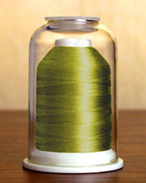 1102 Seaweed Hemingworth thread
