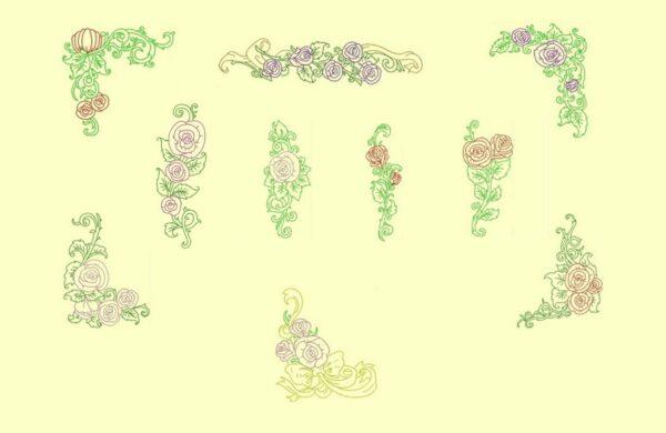 boullion roses bonus