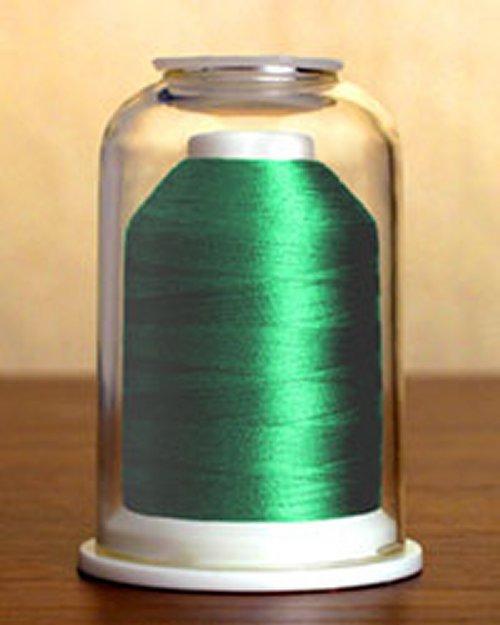 1107 Jade embroidery thread