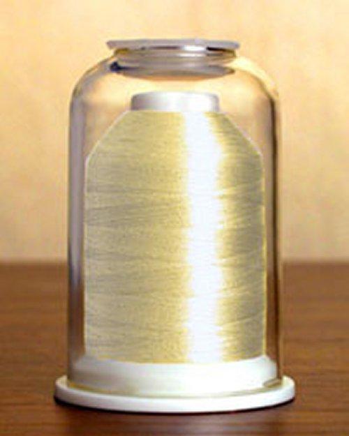 1039 Yellow Plumeria Hemingworth thread